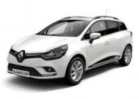 Clio Station Automatic